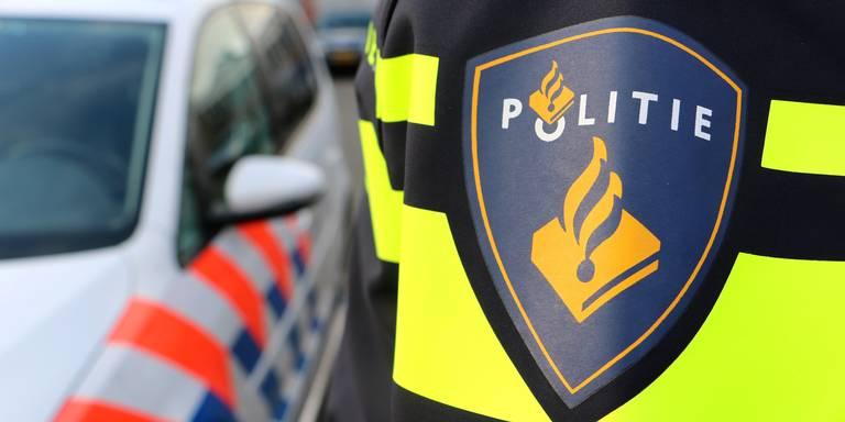 politie Loosduinen