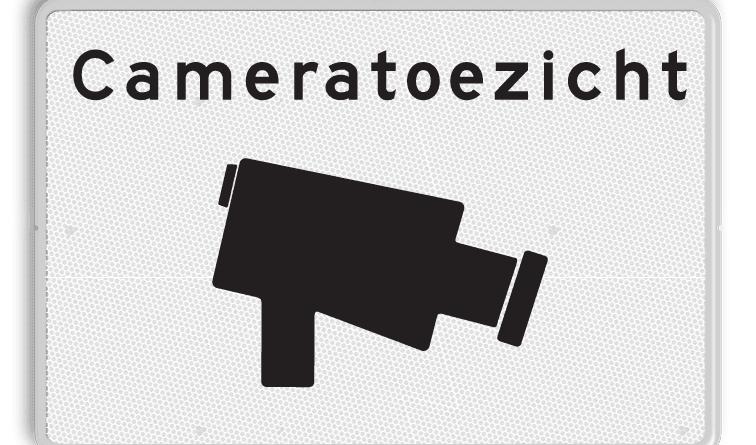 cameratoezicht-Loosduinen