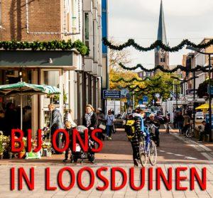 Facebook Bij Ons in Loosduinen